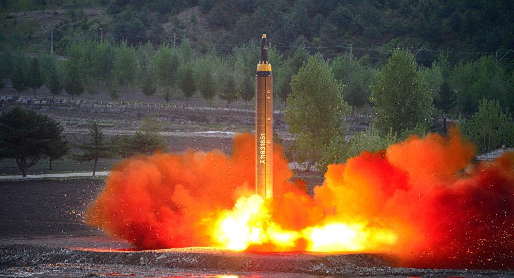 Tên lửa Triều Tiên lần tới sẽ uy hiếp lục địa Mỹ? - 1