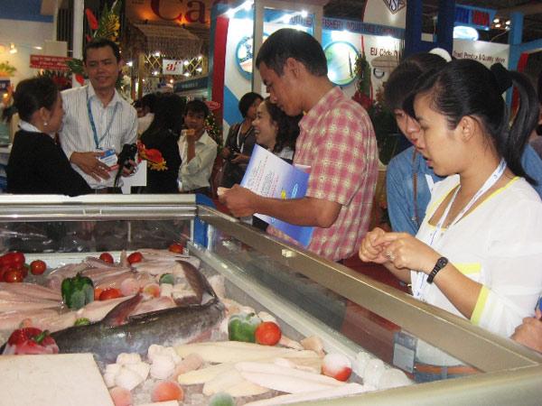 SỐC: Cá tra Việt Nam bị tăng thuế chống bán phá giá gấp 3 lần tại Mỹ - 2