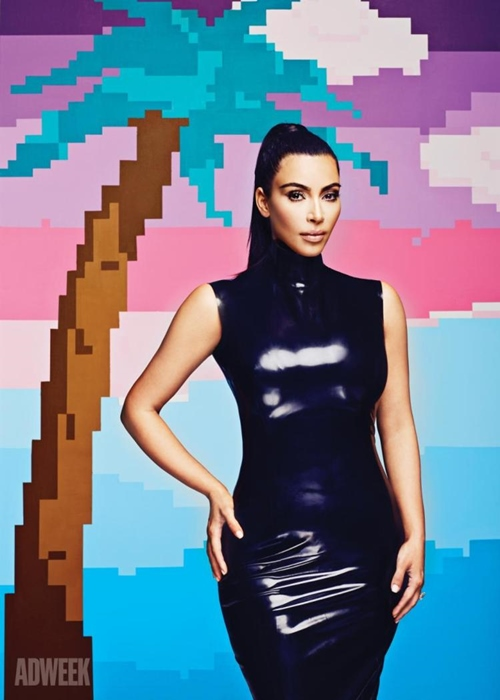 """Kiểu váy áo ngạt thở làm cô Kim """"siêu vòng 3"""" phô 3 vòng siêu tưởng - 4"""