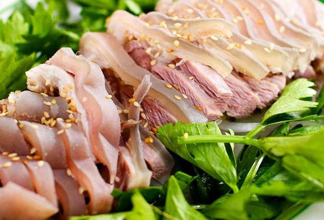 """Nhờ ăn 10 món thịt dê này, cả vợ lẫn chồng """"lâm trận"""" đều sung - 1"""