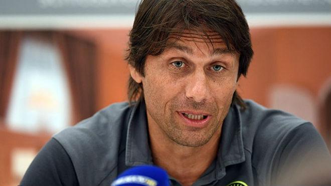 Chelsea họp báo đấu Arsenal: Hazard 100% xung trận, Conte sợ mất người