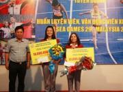 Thể thao - 'Nữ hoàng tốc độ' Tú Chinh sẽ tập huấn dài hạn ở Mỹ