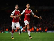 Arsenal ngược dòng: Sanchez - Wenger tung hứng, Cologne hứa  trả thù