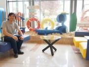 Giáo dục - du học - Đường đến Google của cựu học sinh trường Amsterdam