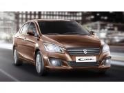 Suzuki giảm giá 92 triệu đồng cho mẫu xe ế ẩm Ciaz
