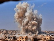Nga nã dồn dập 7 tên lửa hành trình  hóa kiếp  IS