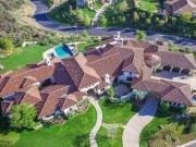 Tài chính - Bất động sản - Ngỡ ngàng biệt thự vạn người mê của Britney Spears