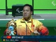 Thể thao - Lịch thi đấu đoàn Việt Nam tại ASEAN Para Games 2017