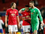 Tin HOT bóng đá tối 15/9: Lukaku sẽ ghi bàn trước Rooney