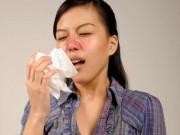 Tin vui cho người viêm xoang: bệnh 24 năm vẫn có thể hết được