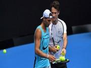 Nadal giữ ngôi số 1, thống trị tennis: Biết chọn danh sư, ắt xuất cao đồ