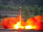 Thế giới - Tên lửa Triều Tiên lần tới sẽ uy hiếp lục địa Mỹ?
