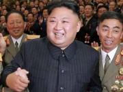 Thế giới - Ý đồ Kim Jong-un khi phóng tên lửa bay xa nhất qua Nhật