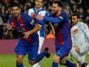 Bóng đá - Nou Camp loạn, vì sao Messi & Barca vẫn thăng hoa?
