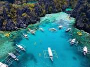 """Ngay gần Việt Nam, có một hòn đảo đẹp  """" lịm tim """"  khiến sao Hollywood phát cuồng"""