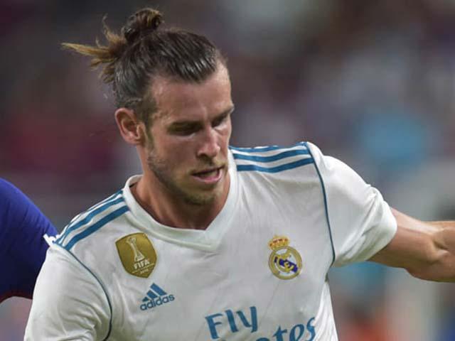 Real dứt tình với Bale: Tỏa sáng xong là bán cho MU