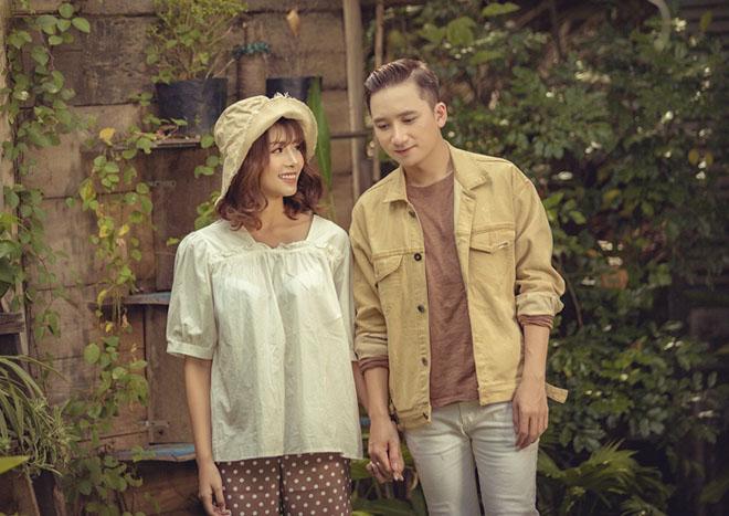Cuối cùng, Phan Mạnh Quỳnh cũng được công khai bạn gái - 3