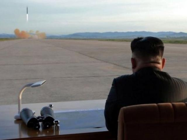 NÓNG nhất tuần: Triều Tiên khiến thế giới choáng váng - 1