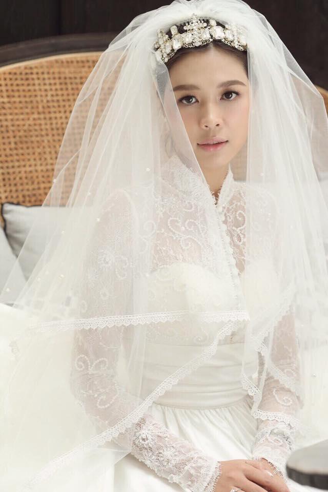 BTV Quang Minh kết hôn với nữ nhà văn xinh như hoa hậu? - 3