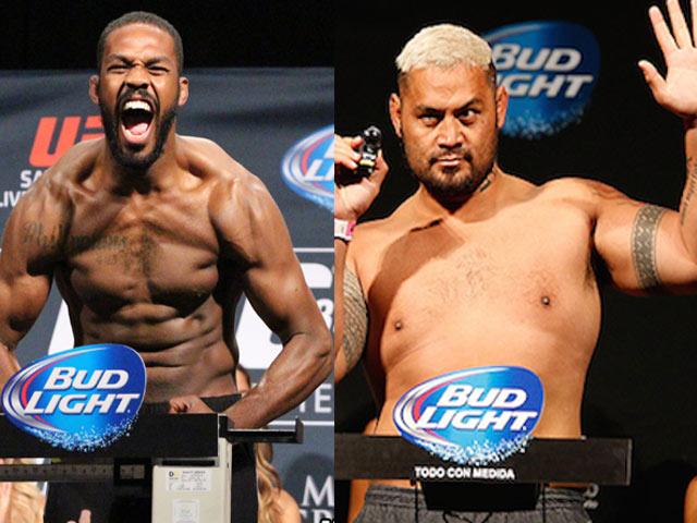 Những scandal chấn động UFC: Nặng hơn 27kg, dính doping lên sàn hại đối thủ 7