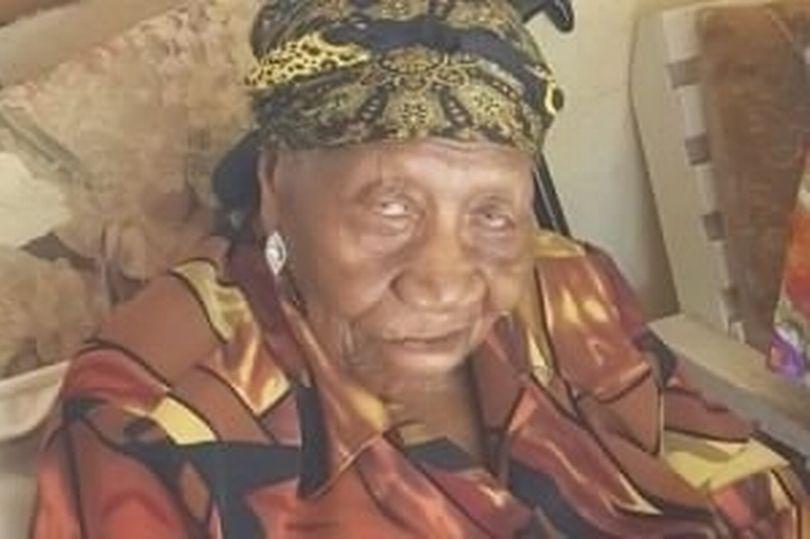 Người già nhất thế giới qua đời ở tuổi 117 - 1