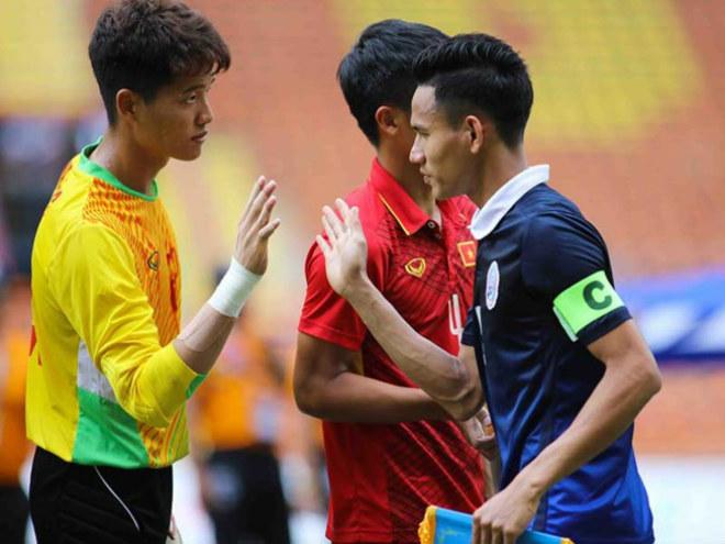 Nếu không thay đổi sẽ sớm thua bóng đá Campuchia - 1