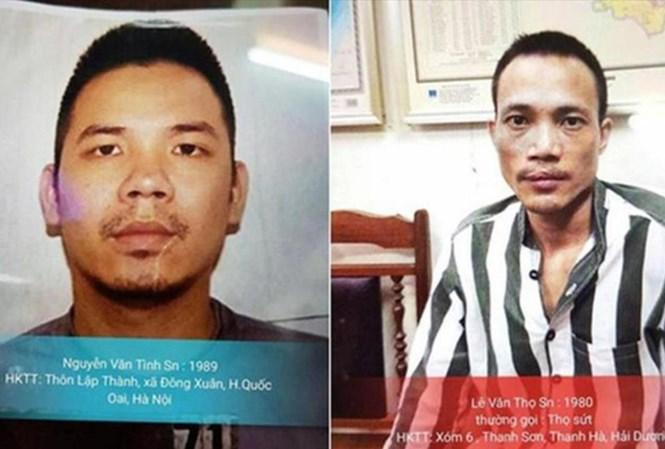 Cán bộ để tử tù vượt ngục bị xử lý thế nào?