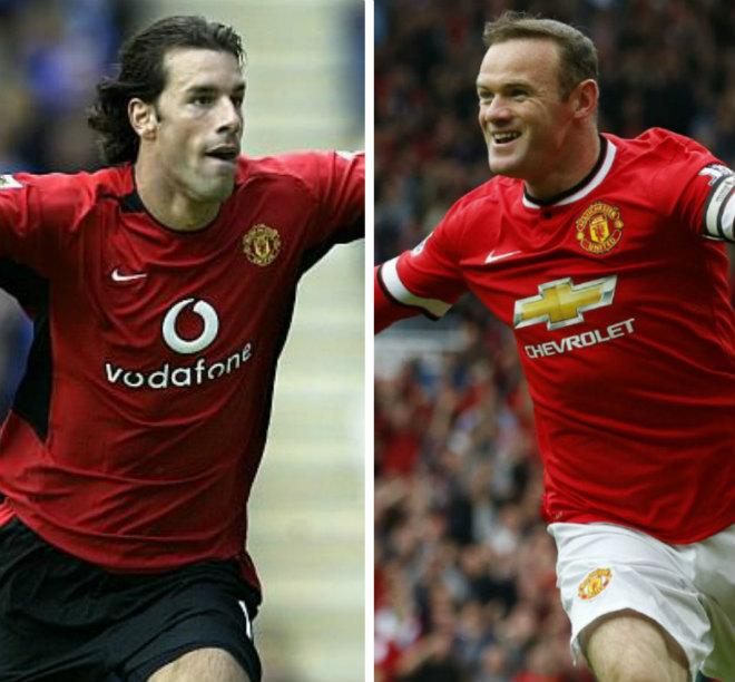 MU - Lukaku: Quyết hạ Everton, làm lu mờ Rooney, vươn tầm huyền thoại - 2