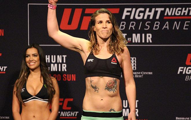 Những scandal chấn động UFC: Nặng hơn 27kg, dính doping lên sàn hại đối thủ 4