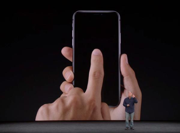 Hướng dẫn sử dụng iPhone X khi đã không còn nút Home - 1
