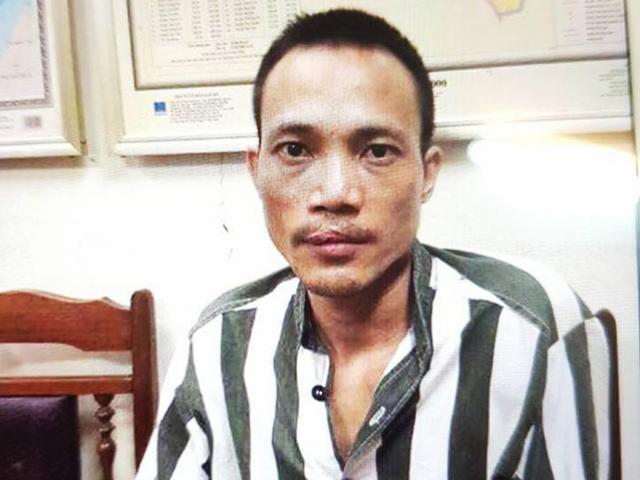 Tử tù Lê Văn Thọ không kịp phản ứng khi cảnh sát đập vỡ kính taxi, khống chế - 4