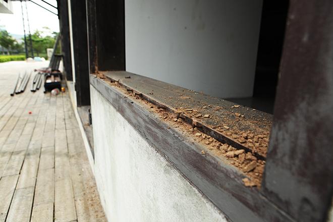 """Bảo tàng Hà Nội """"rỗng ruột"""" sau 7 năm khánh thành - 11"""