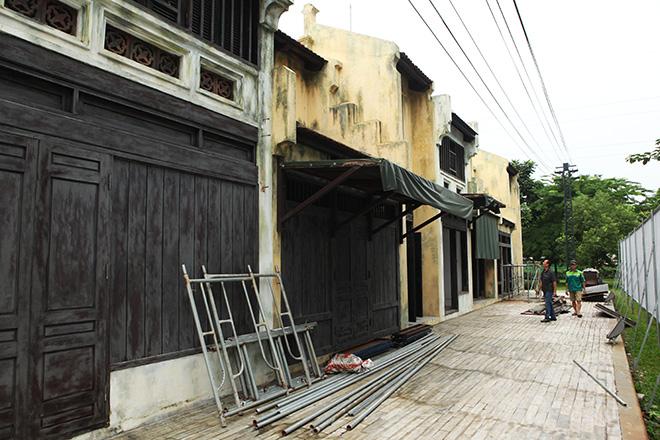 """Bảo tàng Hà Nội """"rỗng ruột"""" sau 7 năm khánh thành - 10"""