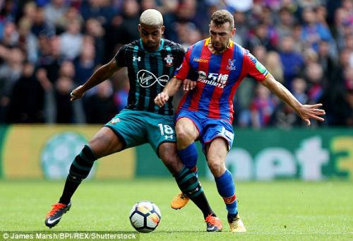 Chi tiết Crystal Palace - Southampton: Nỗ lực vô vọng (KT) - 6