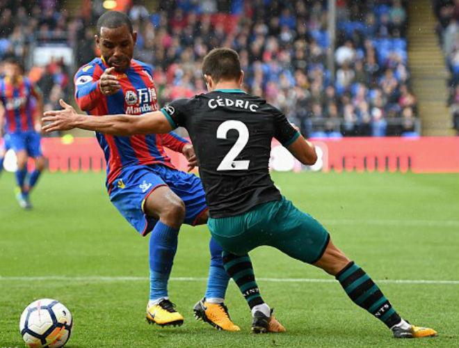 Video, kết quả bóng đá Crystal Palace - Southampton: Bàn thua chóng vánh, kỷ lục khó tin 1