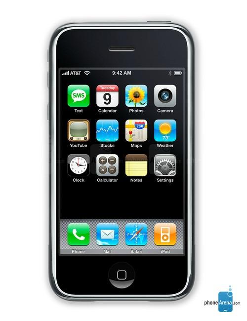 """Top 5 smartphone gây """"bão"""" trong suốt 10 năm qua - ảnh 5"""