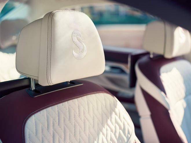 BMW M760Li Nautor's Swan: Xe sang cảm hứng du thuyền - 7