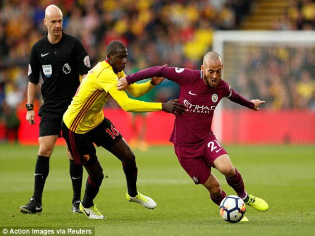 Huddersfield - Leicester: Đá dở nhưng ăn may - 2