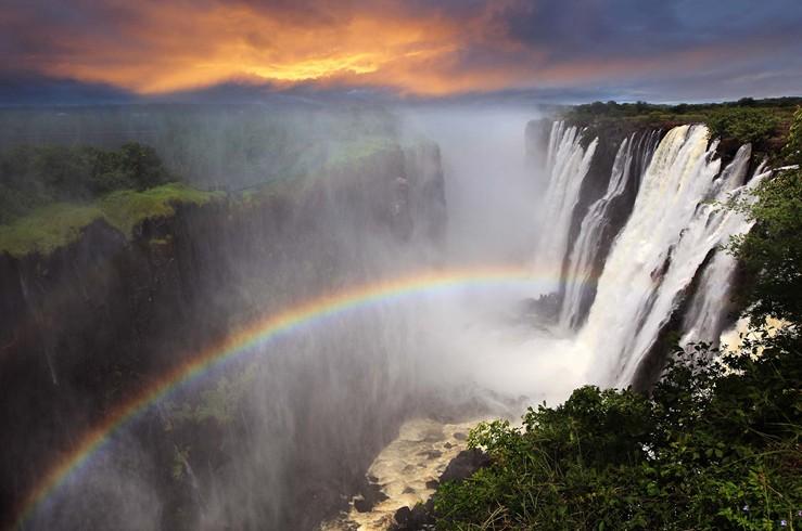 Những quốc gia châu Phi an toàn nhất để vi vu một mình - ảnh 13