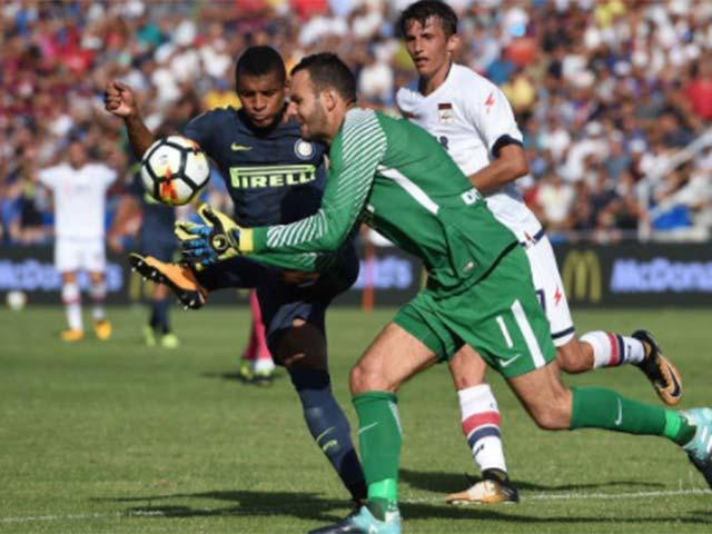 "Sassuolo - Juventus: ""Tiểu Messi"" thăng hoa, hat-trick đẳng cấp - 2"
