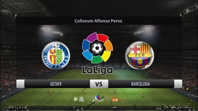 TRỰC TIẾP bóng đá Barcelona - Eibar: Cẩn trọng không thừa