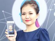 """Dế sắp ra lò - Ảnh thực tế smartphone """"đến từ tương lai"""" Sony Xperia XZ1 tại VN"""