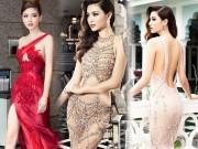 """Váy táo bạo tiết lộ dáng sexy của  """" mỹ nữ Vũng Tàu đi xe 70 tỷ """""""