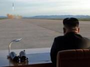"""Thế giới - Triều Tiên muốn có lực lượng quân sự """"ngang bằng Mỹ"""""""