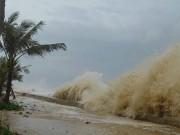 Tin tức trong ngày - Những cơn bão khủng khiếp nhất đổ bộ vào Việt Nam trong 10 năm qua