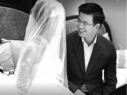BTV Quang Minh kết hôn với nữ nhà văn xinh như hoa hậu?