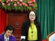 Hiệu trưởng trường Cao đẳng Nghệ thuật HN không đồng tình với việc làm của vợ Xuân Bắc
