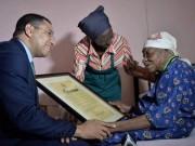 Người già nhất thế giới qua đời ở tuổi 117
