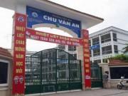 Giáo dục - du học - Phụ huynh 'tá hỏa' phát hiện rau thối vào trường học