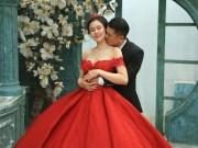 Sau 2 năm, Vân Quang Long khoe ảnh cưới vợ hai kém 10 tuổi